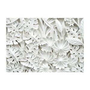 Velkoformátová tapeta Artgeist Alabaster Garden, 400x280cm