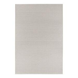 Světle béžový koberec vhodný i na ven Elle Decor Secret Millau, 80 x 150 cm