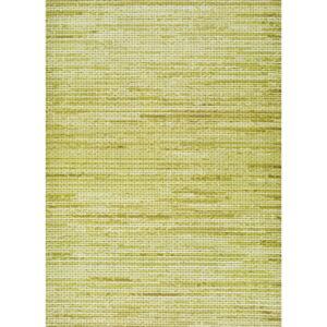 Zelený venkovní koberec Universal Vision, 140 x 200 cm