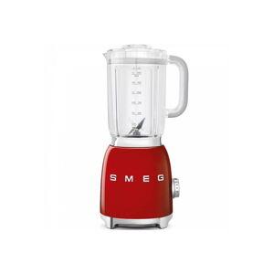 Červený mixér SMEG 50's Retro