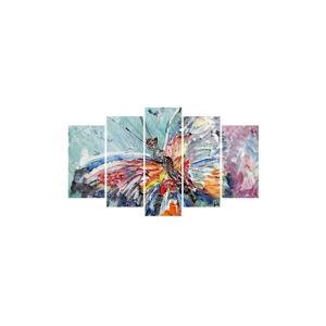Vícedílný obraz Insigne Galimo, 102x60cm
