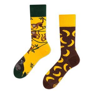 Ponožky Many Mornings Monkey Business,vel.43–46