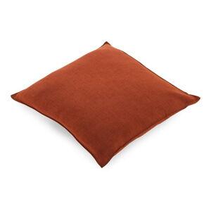 Červený polštář s výplní Geese Miami, 45x 45 cm