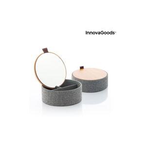Bambusový organizér na šperky InnovaGoods