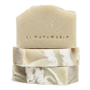 Ručně vyráběné přírodní mýdlo Almara Soap Konopí