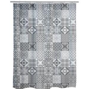 Sprchový závěs Wenko Portugal, 180x200cm