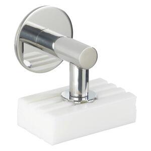 Magnetická mýdlenka z nerezové oceli Wenko Turbo-Loc®