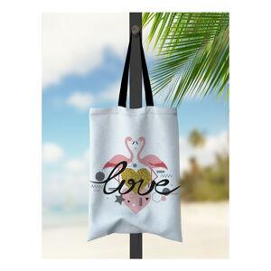 Plážová taška Kate Louise Love
