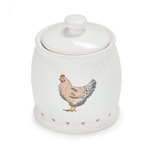 Cukřenka z glazované keramiky Cooksmart ® Farmers Kitchen