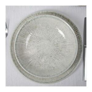 12dílná sada porcelánového nádobí Güral Porselen Shell