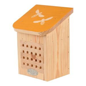 Domeček pro včely z masivní borovice Esschert Design Diapozitiv