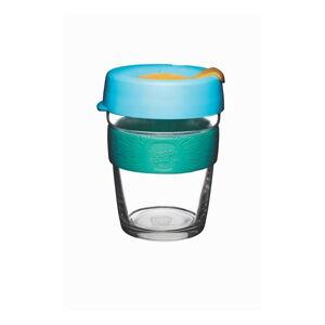 Cestovní hrnek s víčkem KeepCup Brew Breeze, 340 ml