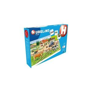 Dětské puzzle Hubelino Život na farmě
