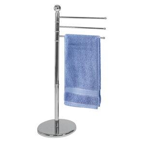Chromovaný stojan na ručníky Wenko Exclusive