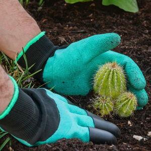 Zahradní rukavice