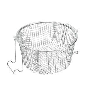 Koš na fritování Metaltex, ⌀ 22 cm