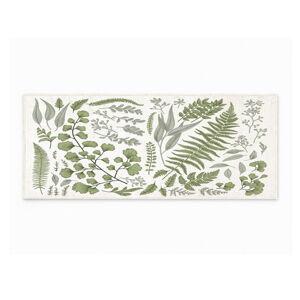 Běhoun Oyo Concept Leaves, 80 x 200 cm