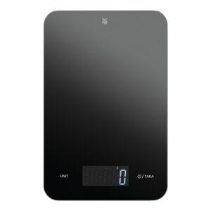 Černá kuchyňská digitální váha WMF Cromargan®