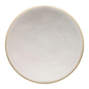 Bílý kameninový podnos Costa Nova Roda, ⌀ 16 cm