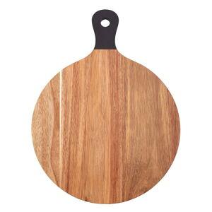 Prkénko z akáciového dřeva Premier Housewares, 42 x 32 cm