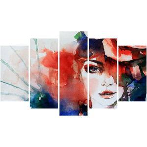 Vícedílný obraz Insigne Magnia, 102x60cm