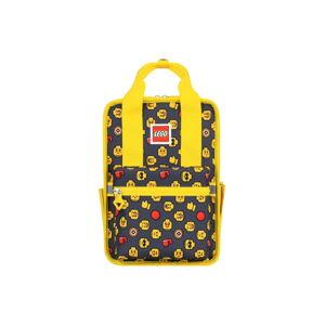 Žlutý dětský batůžek LEGO® Tribini