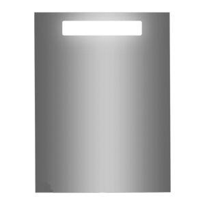 Nástěnné zrcadlo s LED osvětlením Tomasucci Bona, 60 x 80 cm