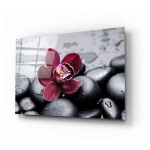 Skleněný obraz Insigne Lily