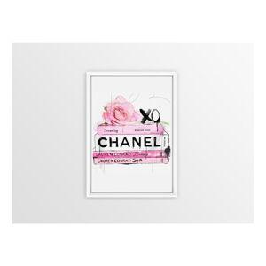 Obraz Piacenza Art Books Chanel,30x20cm