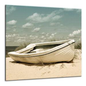 Obraz Styler Glasspik Harmony Dunes II, 30 x 30 cm