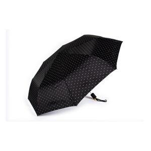 Černý deštník Tri-Coastal Design