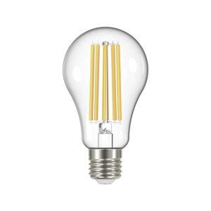 LED žárovka EMOS Filament A67 WW, 17W E27