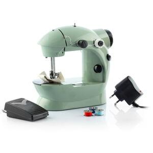 Zelený šicí stroj InnovaGoods Sewing Machine