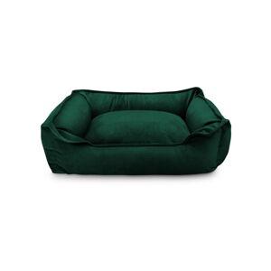 Zelený pelíšek pro psy Marendog Nebula