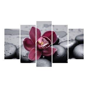 Vícedílný obraz Insigne Saar, 102x60cm