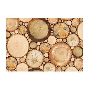 Velkoformátová tapeta Artgeist Wood Grains,200x140cm