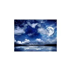 Velkoformátová tapeta Bimago Magic Night, 300x210cm