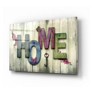 Skleněný obraz Insigne Home