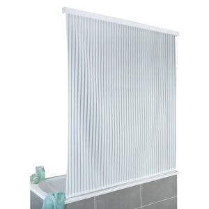 Sprchová roleta Wenko, 1,32 x 2,4 m