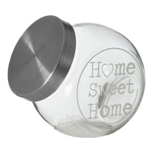 Kořenka s víčkem Premier Housewares Jar, 12 x 13 cm