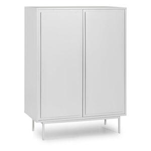 Bílá skříňka Teulat Forma