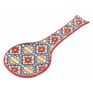 Dolomitový tác na kuchyňské náčiní Villa d'Este Ornamento