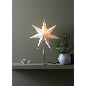 Bílá vánoční světelná dekorace Markslöjd Admira