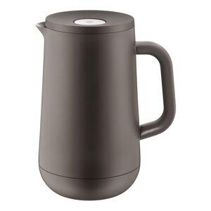 Nerezová termoska v antracitově šedé barvě WMF Cromargan® Impulse Plus, 1 l