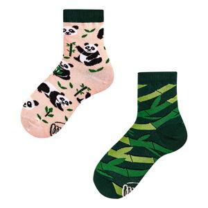 Dětské ponožky Many Mornings Sweet Panda,vel.23–26