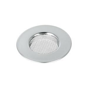 Sítko do dřezu z nerezové oceli Metaltex, ø7,5cm