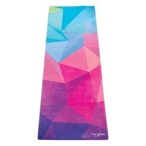 Podložka na jógu Yoga Design Lab Geo, 3,5 mm