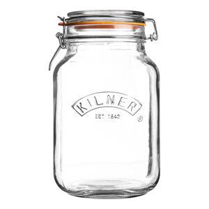 Zavařovací sklenice Kilner, 2 l