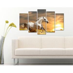 Vícedílný obraz 3D Art Serenity, 102x60cm