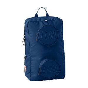 Dětský modrý batoh LEGO® Signature Brick